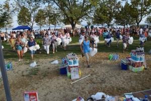 2016-XII.Nemzetközi Anyósfesztivál és Szezonzáró Halászléfőző Verseny