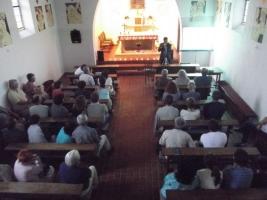 Kápolna koncertek