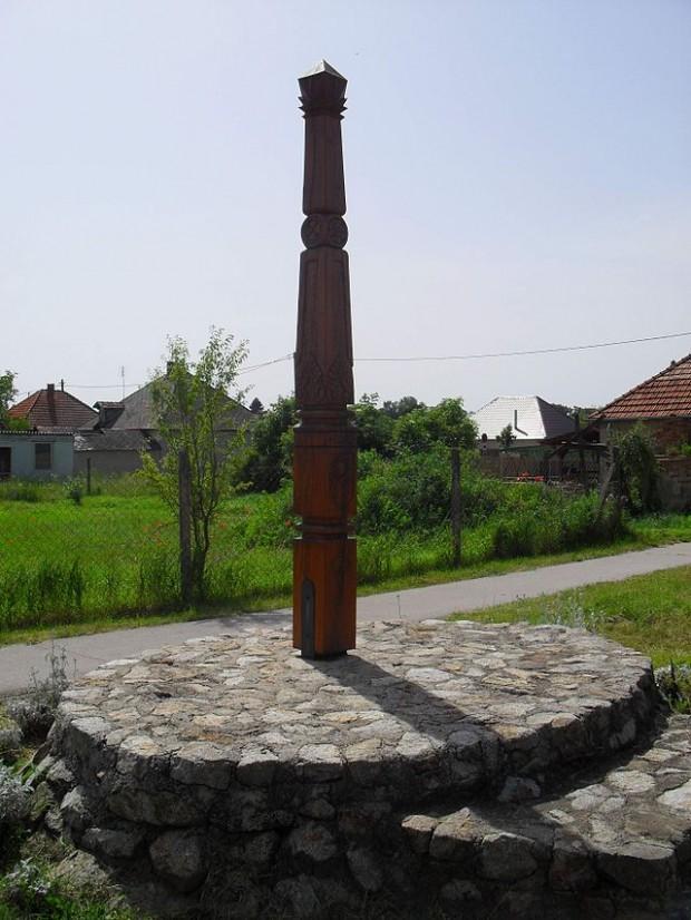 Kopjafa